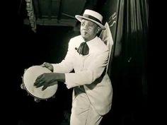 João da Baiana - Caboclo do mato (1937)