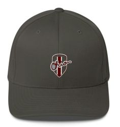 c4e1afe3878 A hat I am getting made with my logo.