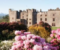 Historical Houses | Lake District Attractions | Muncaster Castle