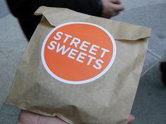 Street Sweets Food Truck.