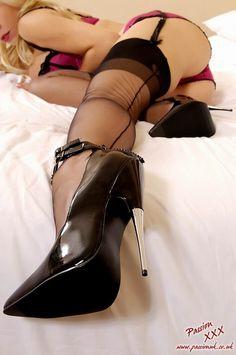 Killer High Heels 4 Shoe #fetish