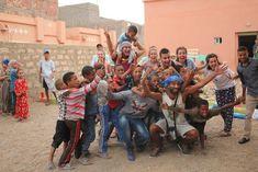 Mi Experiencia como Voluntario. #experiencia#voluntariado #Marruecos Sumo, Wrestling, Sports, Volunteers, Morocco, Lucha Libre, Hs Sports, Sport