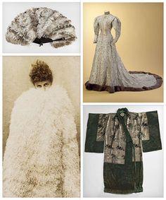 Jusqu'au 20 mars 2016, le Palais Galliera présente sa nouvelle exposition « La Mode retrouvée » mettant en lumière la formidable garde-robe de la comtesse Greffulhe. Revue en images de quelques-unes des plus belles pièces de cette figure de la Belle Epoque à l'élégance légendaire.