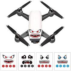 Wrap Skin Decal Stickers Camo Green Dji Mavic Pro Drone Accessories Australia