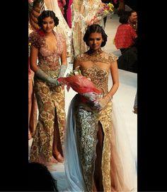 Fabulous #kebaya by Anne Avantie, 25thnberkarya