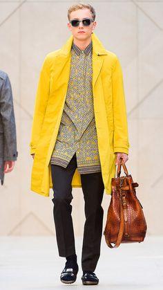 BURBERRY PRORSUM | Luxury Casual | Men'S Fashion & Style | Shop Menswear, Men's Apparel, Clothes & Accessories at designerclothingfans.com