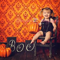 Halloween mini session idea for next year maybe.