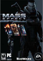 GamersGate has Mass Effect Trilogy (PC Digital Download) for $7.50.   Includes Mass Effect Mass Effect 2 Mass Effect 3