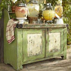 lovely for back porch furniture