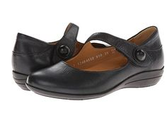 Mephisto Womens Odalys Mary Jane FlatBlack Steve8 M US >>> See this great product. Note:It is Affiliate Link to Amazon.