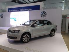 """Vento y Jetta de VW en """"top ten"""" de los más vendidos en México"""