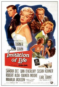 Imitation of Life - I don't care how many times I watch this - the funeral scene at the end still makes me weep buckets!!!