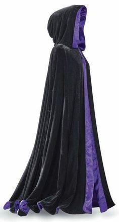 Witchy Wardrobe