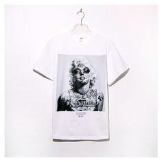 Fancy - VISUAL DOPE – T-SHIRT « La Fabrique – Home Made Tshirts