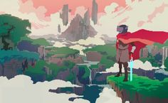 Three great looking Kickstarter video game projects to keep an eye on.