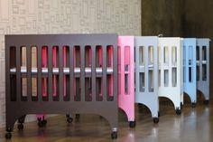 Grayson Mini Crib $249 from Babyletto