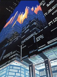 Take L$D and teleport — day-glow-odyssey:   CYBER CITY