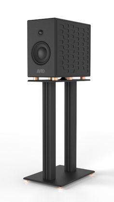 avid hifi ltd :: reference four loudspeaker