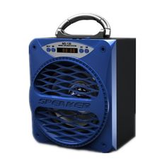 MS-136BT Big Speaker Portable Bluetooth AUX Speaker Bass Wireless Subwoofer Outdoor Music Box Speakers USB LED Light TF FM Radio US $28.99 - http://btspeakers.xyz/ms-136bt-big-speaker-portable-bluetooth-aux-speaker-bass-wireless-subwoofer-outdoor-music-box-speakers-usb-led-light-tf-fm-radio-us-28-99/
