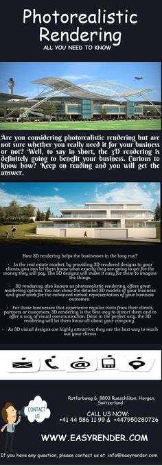 How Photorealistic Rendering Can Sell Your Next Design Photorealistic Rendering, 3d Rendering, Canning, Design, Home Canning, Conservation