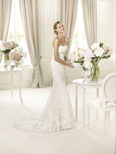Svatební šaty - Balira Pronovias