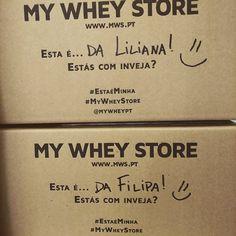 #MyWheyStore