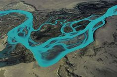 Yann Arthus Bertrand: Earth From Above