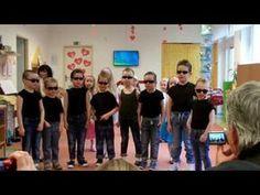 Besídka ke Dni Matek - YouTube