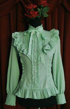 infanta_moon_s_elegy_chiffon_blouse_8.jpg (374×582)