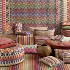 1000 Images About MISSONI HOME Dcoration Dintrieure