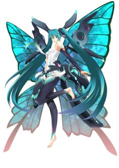 Browse VOCALOID Hatsune Miku Append collected by Aoi Hana and make your own Anime album. Vocaloid, Kagamine Rin And Len, Miku Chan, Anime Hair, Anime Angel, Manga Pictures, I Love Anime, Anime Style, Online Art