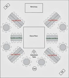 Sherwood Event Hall always creates Diagrams for Table Arrangements to fit all your Guests in our venue.  #atlanta #eventstyling #eventcompany #eventsbygia #corporateevent #sherwoodeventhall  #eventsbygia #wedding #atlantawedding #atlantacatering #weddingideas #entertaining#atlantavenues #entertainment #partyideas #weddingdecor #weddings #sangeetwedding #weddingtables #tablearrangements