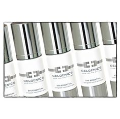 FREE Celgenics Eye Essential Cream - Gratisfaction UK Freebies #freebies #freestuff