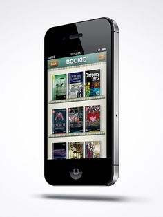 16.iphone user interface