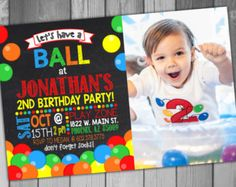 Construction Birthday Invitation Construction by CLaceyDesign