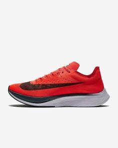 1fdd7d28a5a Nike Zoom Vaporfly 4% Unisex Running Shoe