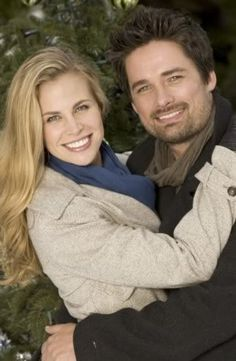 It's the most wonderful time of the year a Hallmark movie!