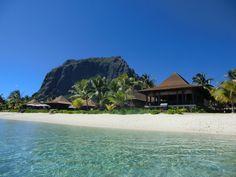 LUX* le Morne, Mauritius - a dream honeymoon destination!!