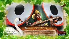 Debi Saraswati HD Wallpaper - Saraswati Bandana Jagannath Wallpaper PURIWAVES
