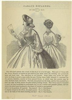 Peterson's 1862
