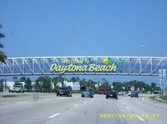 La Quinta Inn Daytona Beach/International Speedway: Beach time
