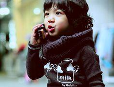 Posts about Jung Yoogeun written by Yitareum Little Boy Fashion, Baby Boy Fashion, Kids Fashion, Kids Tumblr, Baby Tumblr, Asian Kids, Asian Babies, Really Cute Babies, Cute Kids