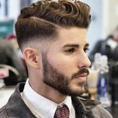 coiffure cheveux boucles chic et élégant, comment choisir votre prochain coupe de cheveux