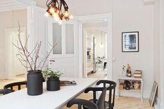 Apartamento Espacioso en Gotemburgo