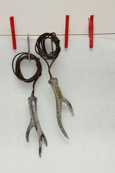 Jackalope/Deer Antlers *TUTORIAL* - MISCELLANEOUS TOPICS