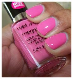 Wet n' Wild [Megalast] - Candy-licious / KillerLipGloss