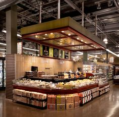 Whole Foods Market | Del Mar - DL English Design | DL English Design
