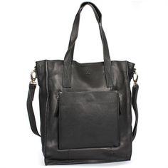 Adax - Sorano shopper 209494 - Black