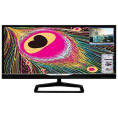"Philips Brilliance 298X4QJAB 29"" LED LCD Monitor - 21:9 - 5 ms"