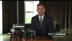 IDLife investor and spokesperson, Troy Aikman, tells why he is so impressed with the results he is having with the IDLife products that he decided to invest in the company.